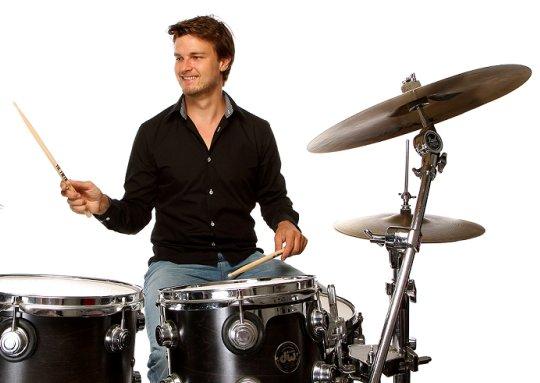 Drumcursus Joeri de Jong