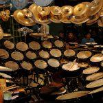 Grootste Drumstel Ter Wereld